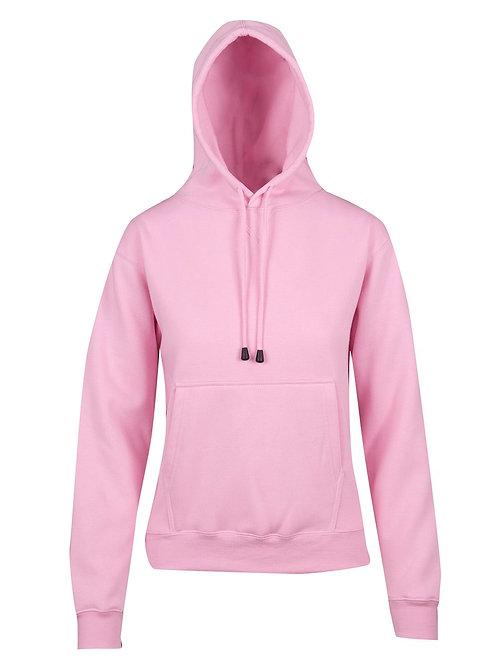 NBF Hoodie or Zip front jacket