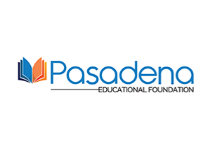 Pasadena Educational Foundation Logo res