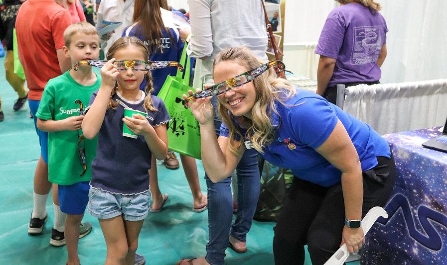 Westridge Summer Opportunities Fair