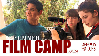 Anahit Turgman - Summer Film Camp - Ad.j