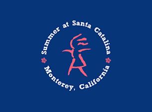 Summer at Santa Catalina -  Logo resized