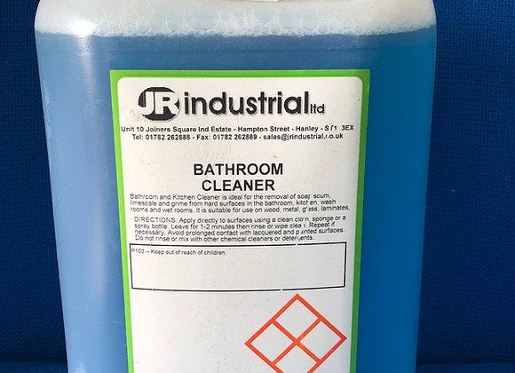 Bathroom Cleaner 5Ltr