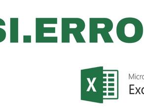 La función de Excel que más utiliza un financiero.