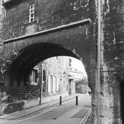Queen's Lane