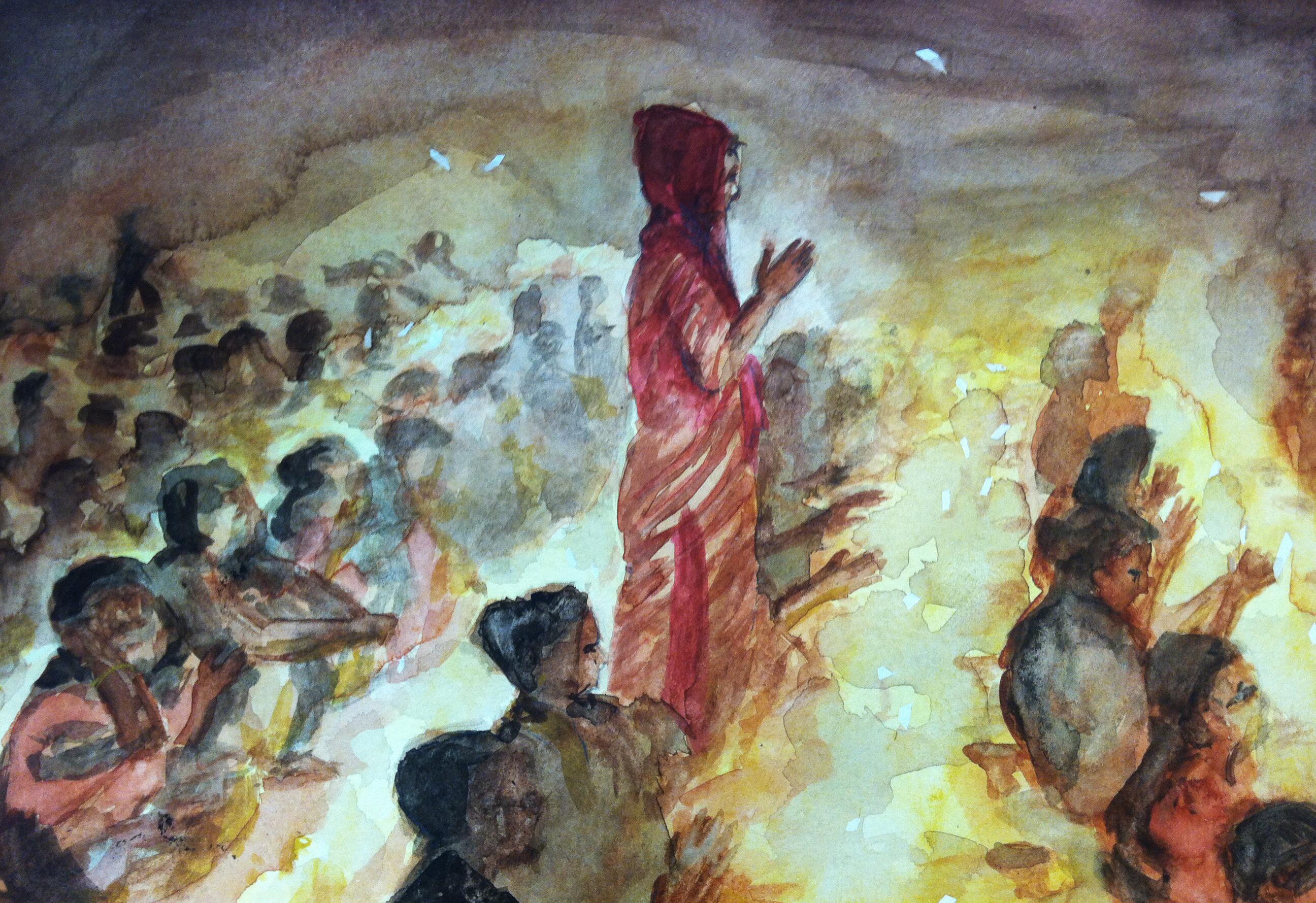 Prayer, 2015