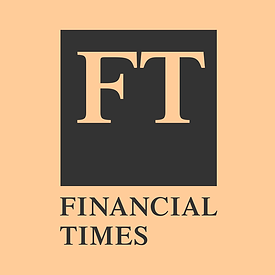 Letter to the Financial Times