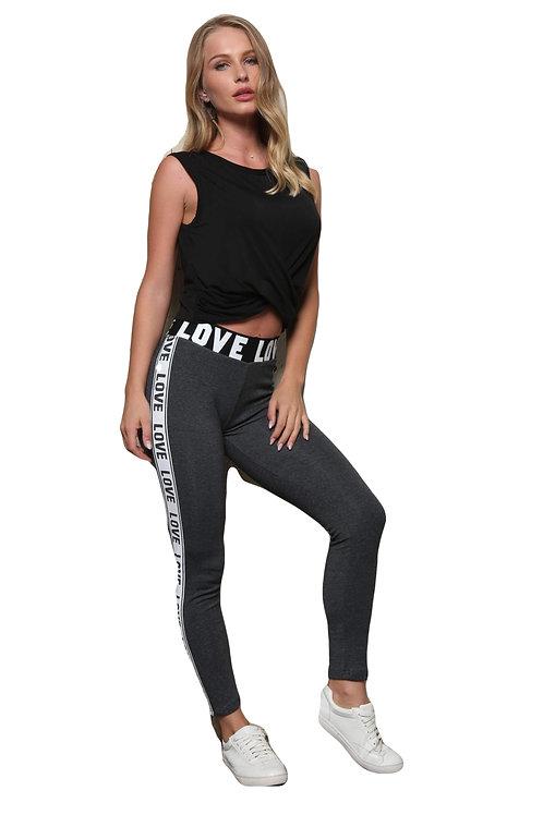Love Comfort Leggings