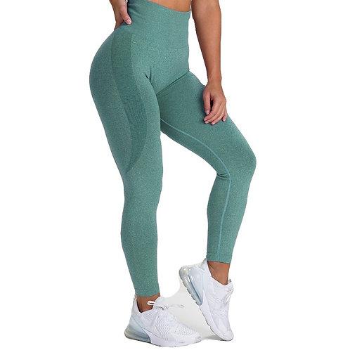 Leggings Women Fitness High Waist Pull h Up Leggins