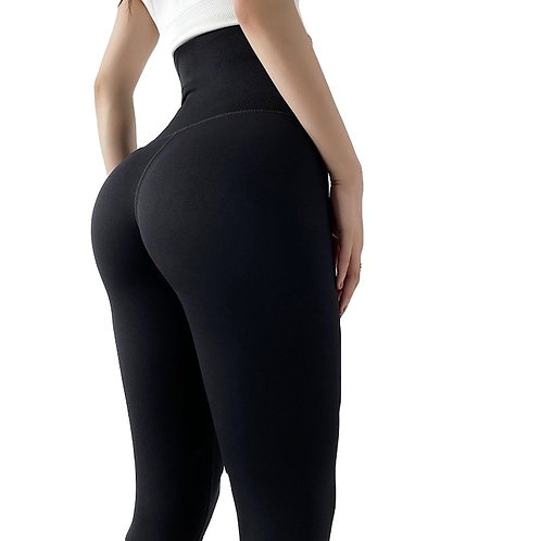 High Waist  Women Legging  Push Up Fitness Leggings Plus Size Body Shaper Corset