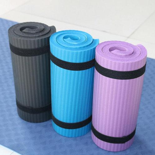 Ultra  Thick Yoga Matt for Fitness  Workouts  Yoga Non-Slip Protective Mats