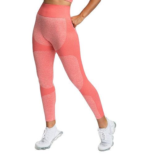 Seamless GYM Leggings Fitness High Waist Yoga Pants