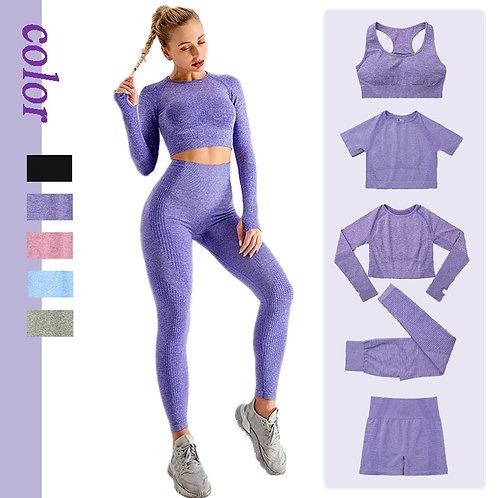 Yoga Set Active Workout