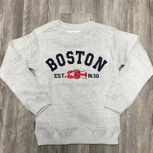 BOSTON NANTUCKET CREW LOBSTER