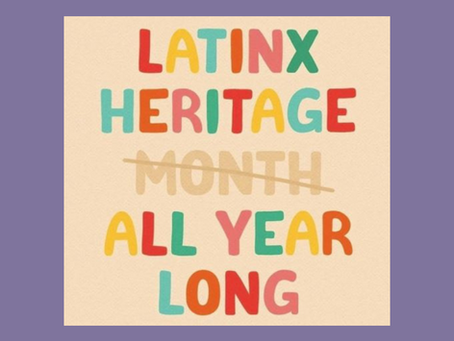 6 ways to support Latinx Business owners and Creatives all year long