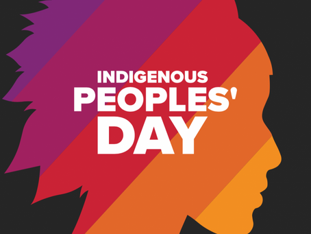 5 ways to celebrate Indigenous Peoples' Day in 2020