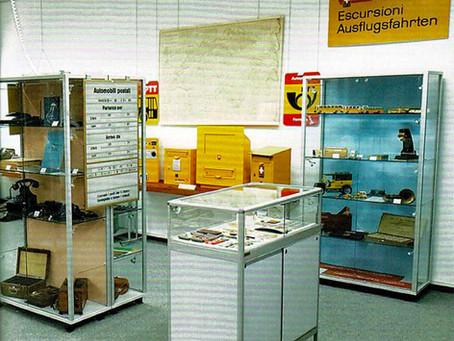 Museo della Posta - Collezione Peter Lüthi