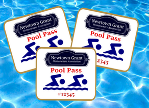 UPDATE ON POOL OPENING 6/9/2020