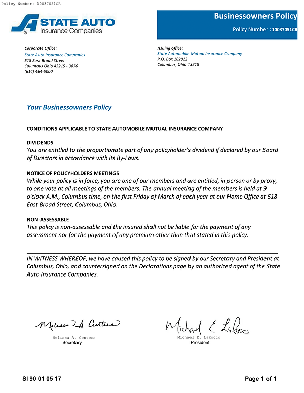 Businessowners Policy Declaration-001.pn