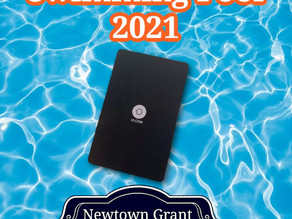 New Key Card System & Policy - 2021