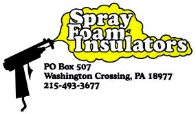 Spray Foam Insulators