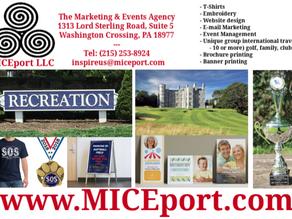 MICEport LLC
