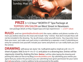 Mother's Day Drawing Keller Williams