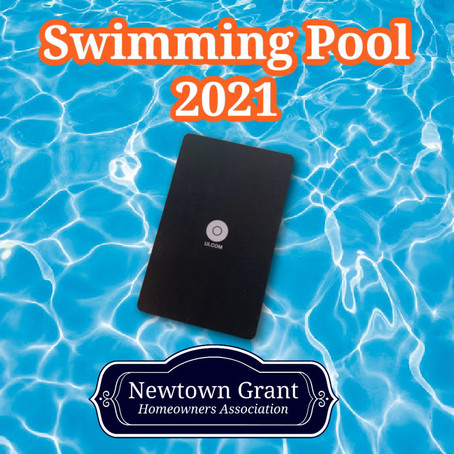 Get Your New Key Fob To The Pool This Summer