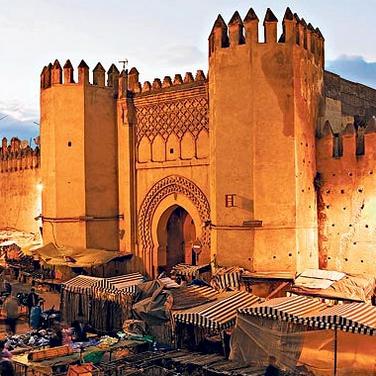 MICEport Morocco