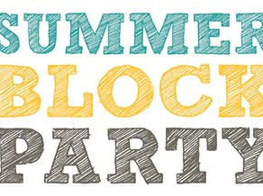 Newtown Grant's End of Summer Block Party