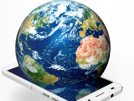 International Cell Phones, Coverage & Costs