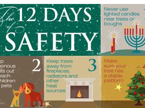 12 Days of Safety