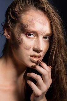 Print makeup