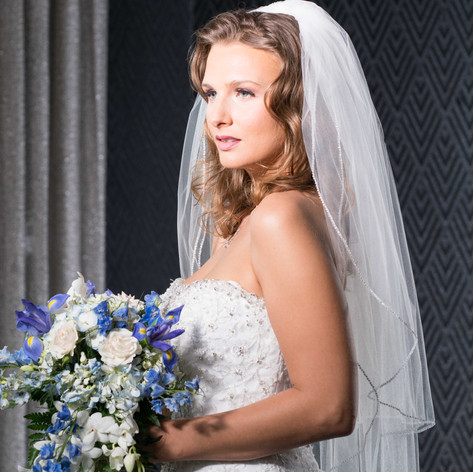 Bridal, Wedding makeup