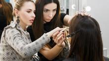 Becoming a Makeup Artist