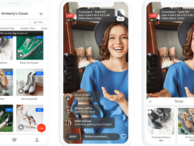 HOW LIVESTREAM SHOPPING APPS HAVE BECOME A MUST HAVE