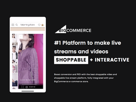 TOP 5 APPS FOR VIDEO ON BIGCOMMERCE
