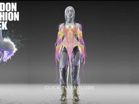AUROBOROS X SMARTZER: FUTURISTIC FASHION AND SHOPPABLE VIDEO