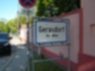 Schlüsseldienst 2201 Gerasdof in Niederösterreich