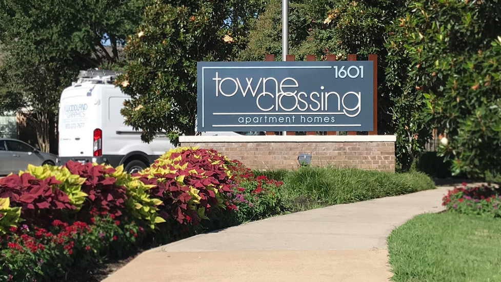 Towne Crossing
