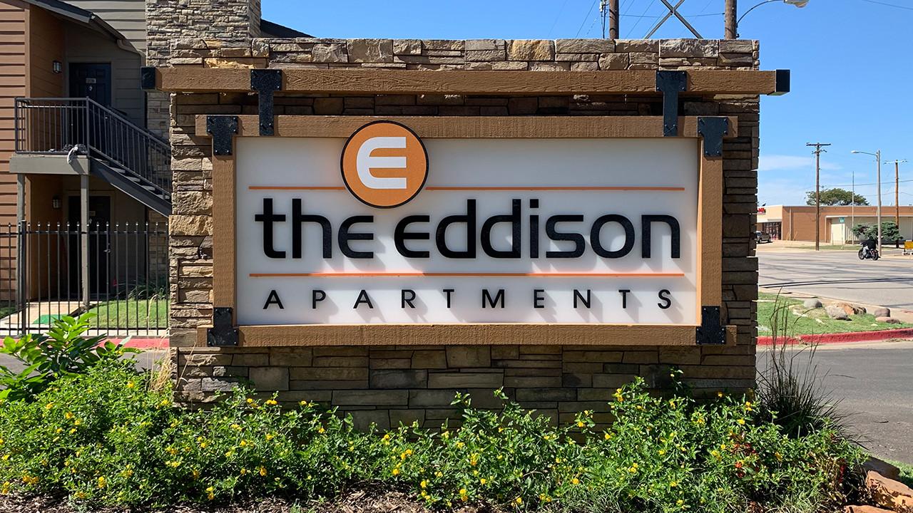 The Eddison