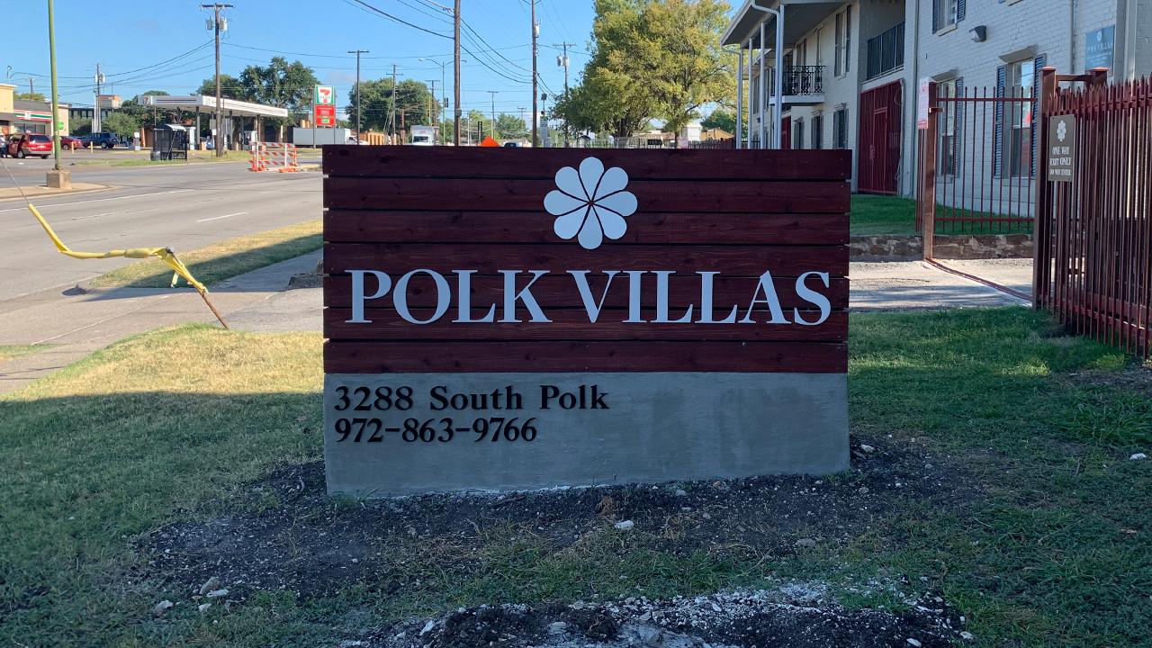 Polk Villas