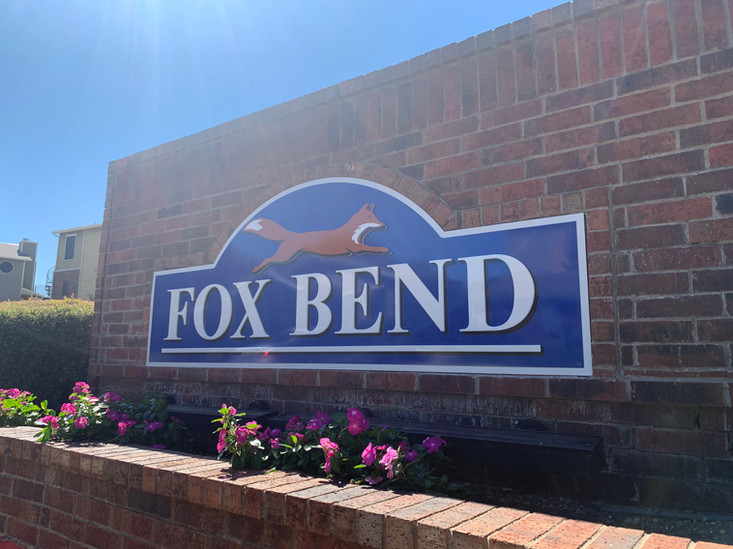 Fox Bend