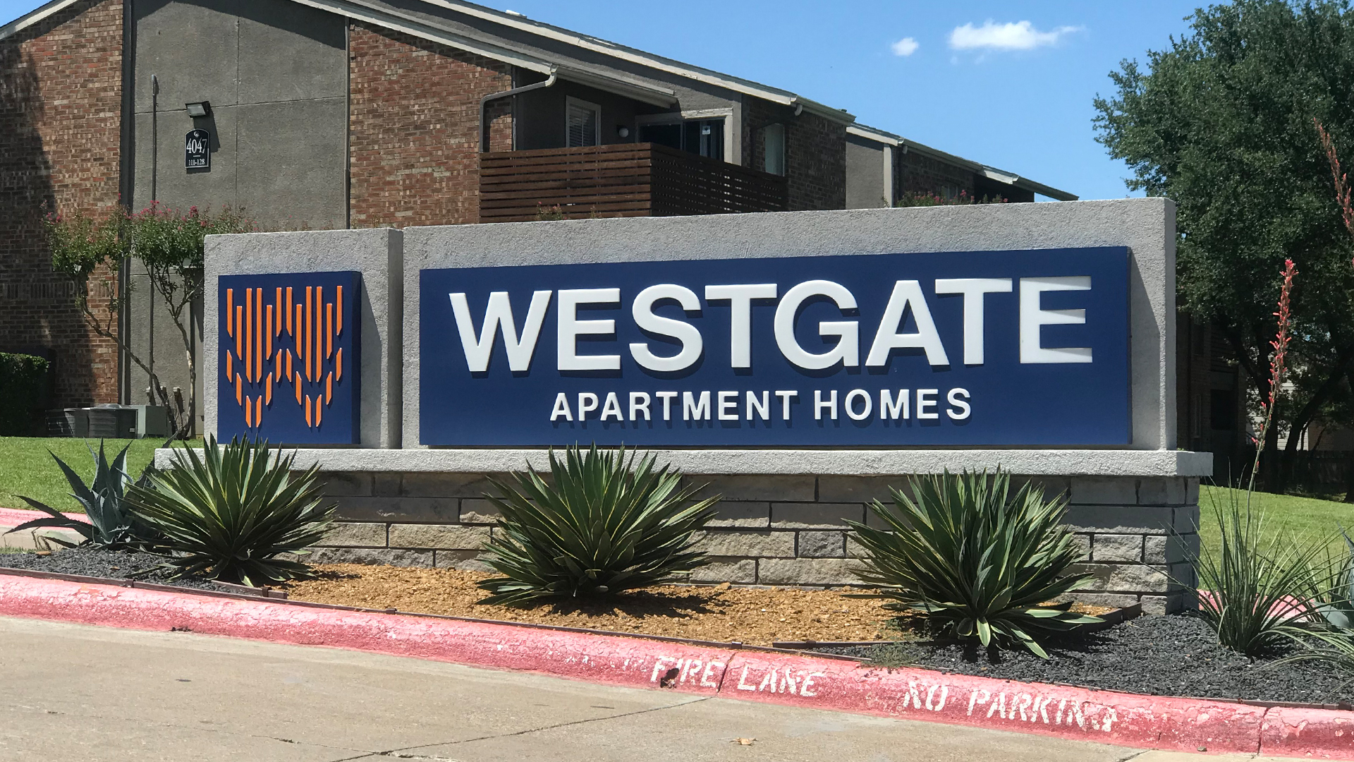 Westgate Apartments