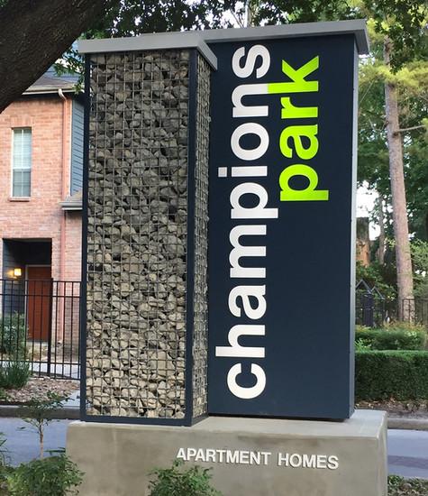 Champions Park