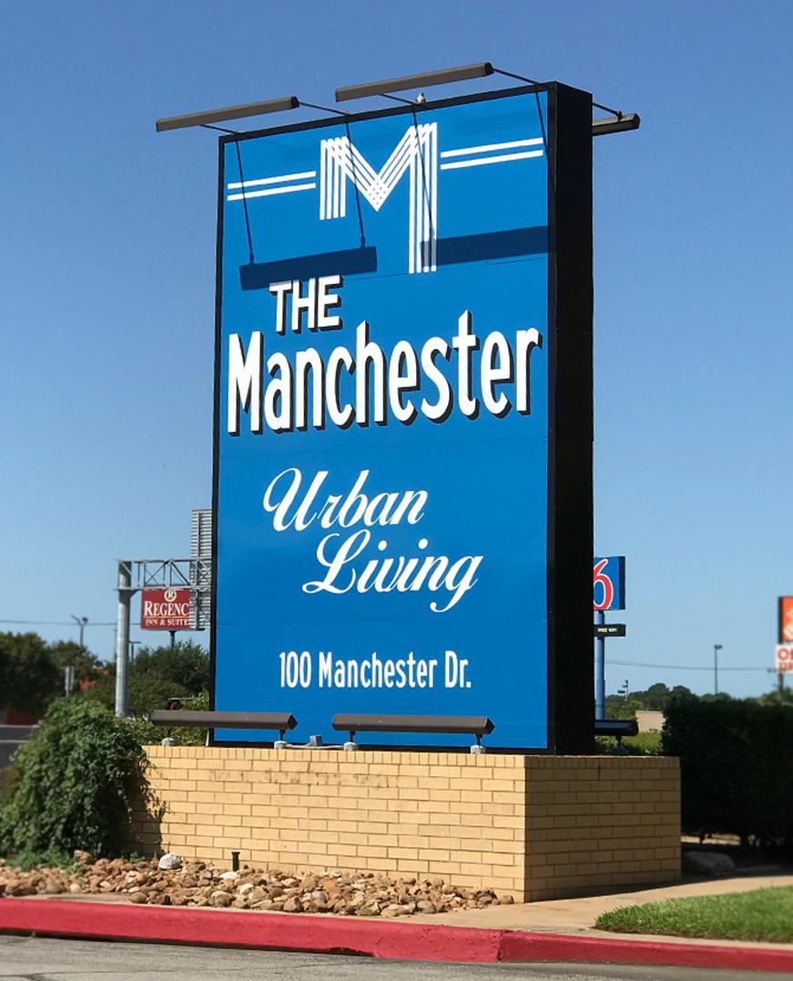 Manchester Urban Living