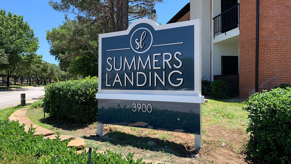 Summers Landing