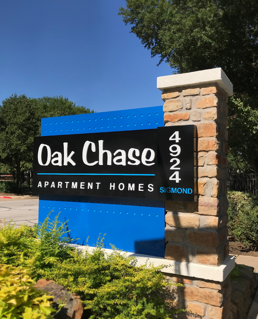 Oak Chase Apartments