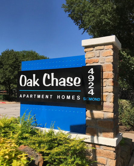 Oak Chase