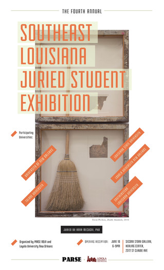 Exhibition on view!