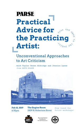 Unconventional Approaches to Art Criticism